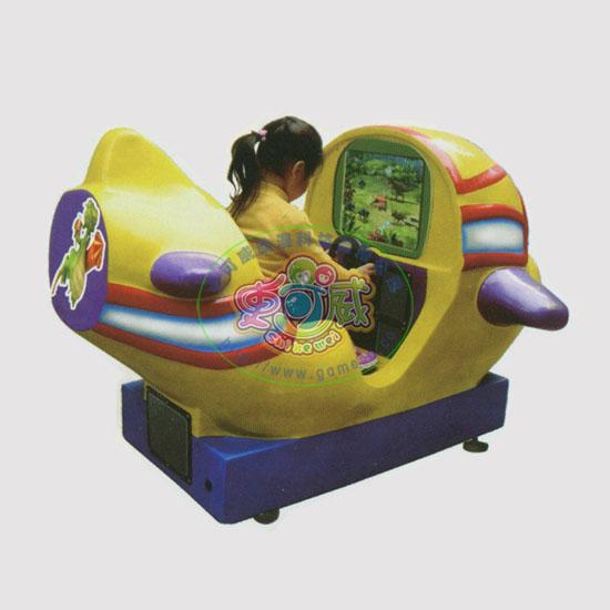 摇摆电子玩具电路图