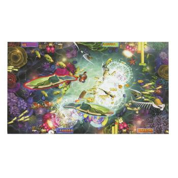 商品名称 钓鱼岛游戏机 终极版 2013电玩城最热门的游戏机