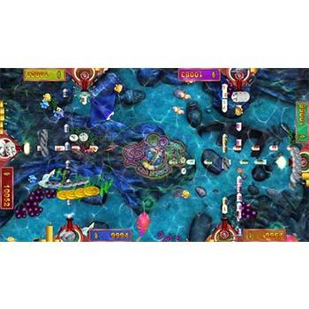 商品名称 渔乐无穷游戏机 2013电玩城最热门的游戏机